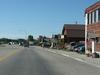 Tetonia Town View