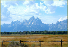 Teton Valley - Idaho