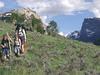 Teton Wilderness - Wyoming