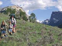 Teton Wilderness