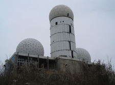 Former US Listening Station, Teufelsberg