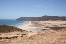 Te Werahi Beach @ Cape Reinga - Northland NZ