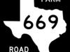 Texas  F M  6 6 9