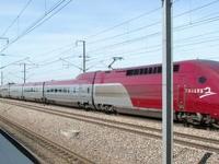 Gare TGV Haute