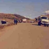 Thaba Tseka Main Road