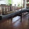 Tailandia Boat Museum
