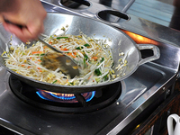 Air's Thai Culinary Kitchen
