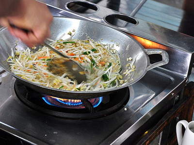 Thai Culinary Kitchen