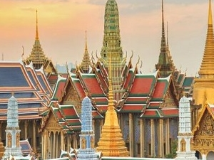 BANGKOK AND PATTAYA FOR 4 NIGHTS 5 DAYS Fotos