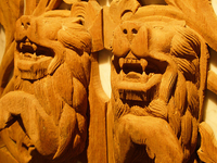 Lanna Woodcarving Art Museum