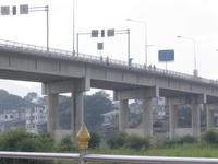 Thai - Puente de la Amistad Myanmar