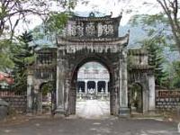 Thai Vy Templo