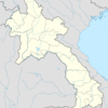 Thakhek Is Located In Laos