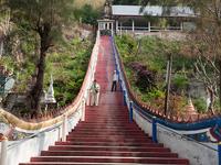 Tham Mangkon Templo Thong