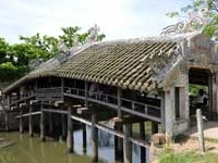 Thanh Toan Tile - Ponte Coberta
