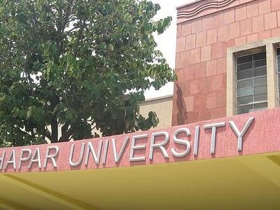 Thapar Univeristy Directorate