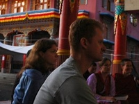 Tharlam monasterio