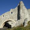 Thaur Castle Ruin, Tyrol, Austria