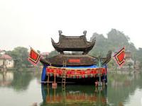 Thay pagode