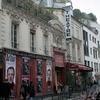 Théâtre De La Gaîté-Montparnasse