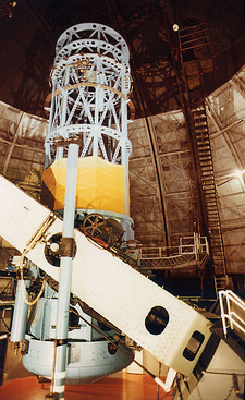 The 100-inch (2,500 Mm) Hooker Telescope