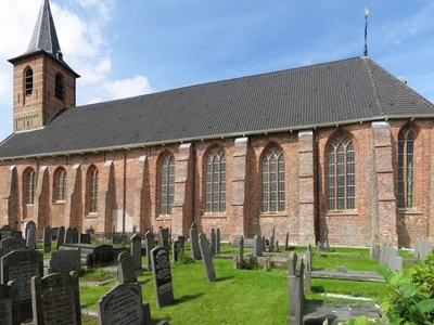 The 12th Century Protestant Church