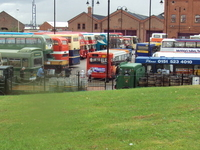 Wirral Tramway and Transport Museum