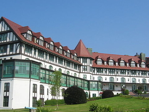 The Algonquin Resort