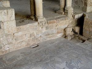 El Museo Arqueológico