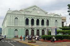 Theater In Santa Ana