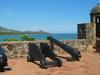 The Atlantic From Fort San Felipe