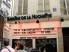 Theatre De La Huchette