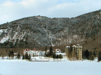 The Balsams Grand Resort Hotel - Course 1