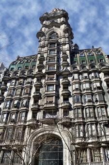 The Barolo Tower