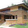 The Barton House