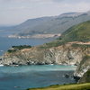 The Big Sur Coast At Bixby Creek Bridge