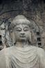 The Big Vairocana Of Longmen Buddha Grottoes