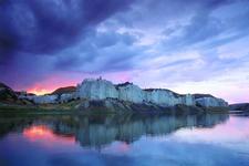 The Breaks Of The Upper Missouri River National Monument