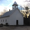 The Cades Cove Primitive Baptist Church