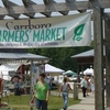 The Carrboro Farmers Market