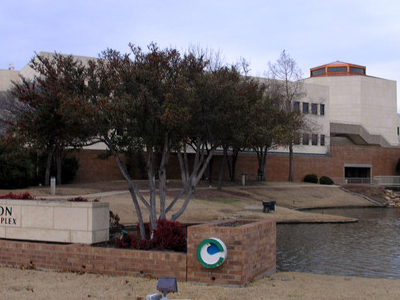 The Carrollton Municipal Complex