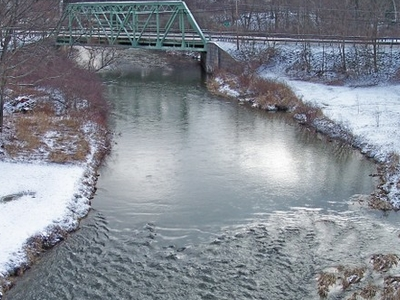 Casselman River Bridge State Park