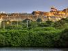 The Castle Of San Felipe De Barajas