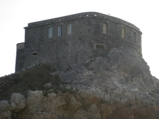 The Castle Of St. Peter