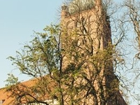 The Castle of the Dukes of Mazovia