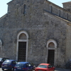 The Cathedral Of Ferentino