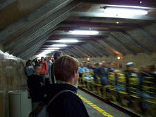 The Cave Train