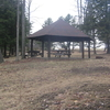 The CCC-Built Picnic Pavilion