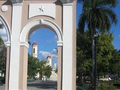 The Central Parque Jos Marti
