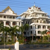 The Champasak Palace Hotel Pakxe Formerly The Palace Of The King